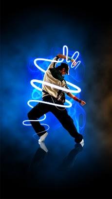 ダンス ライブ壁紙 - ヒップホップ バックグラウンドのおすすめ画像3