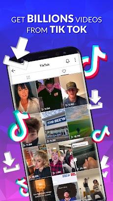 SnapTok: TikTok Video Downloader without Watermarkのおすすめ画像3