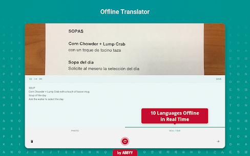 TextGrabber Offline Scan & Translate Photo to Text Mod Apk (Premium) 7