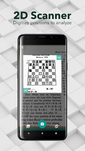 ud83dudd25 Magic Chess tools. The Best Chess Analyzer ud83dudd25 5.3.10 screenshots 3