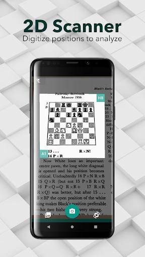 Magic Chess tools. The Best Chess Analyzer ud83dudd25 5.3.10 Screenshots 3