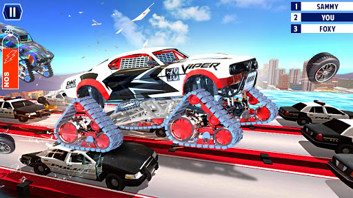 Hot Car Drag Wheels Racing  screenshots 5