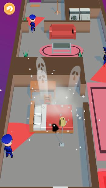 Poltergeist screenshot 2
