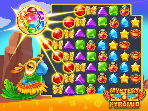 Mystery Pyramid 1.9.8 screenshots 6
