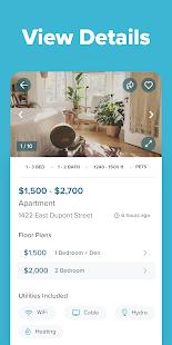 Rentals.ca :) Apartment Finder 1.3.1 Screenshots 4