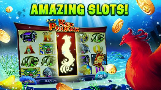 Gold Fish Casino Slots Games Apk Download NEW 2021 4