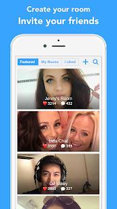 B-Messenger Video Chat 2