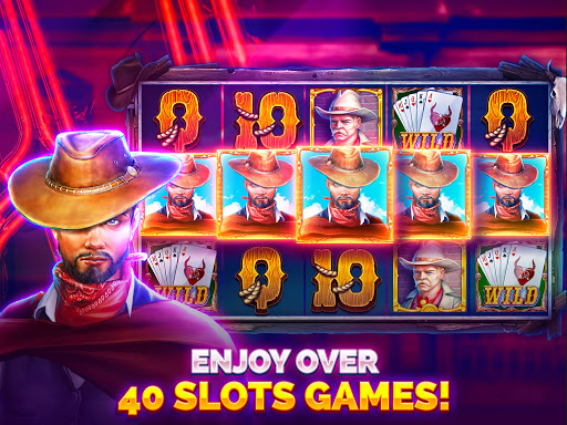 Love Slots: Casino Slot Machine Grand Games Free 1.52.3 screenshots 7