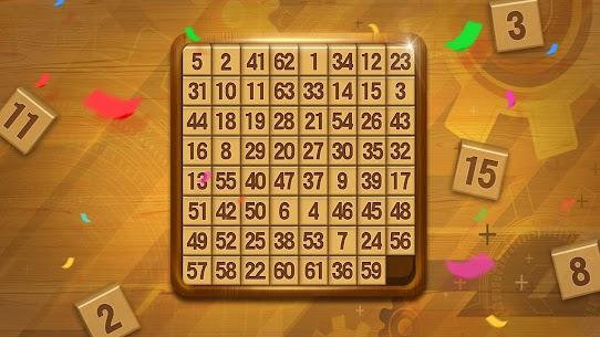 Numpuz: Classic Number Games, Riddle Puzzle 7