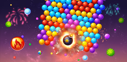 Bubble Shooter - Mania Blast  screenshots 12