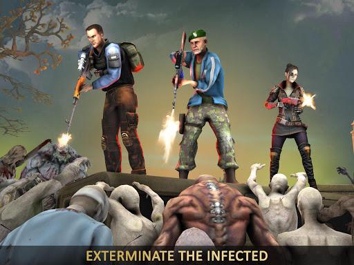 Live or Die: Zombie Survival  screenshots 11