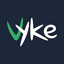 Vyke: Second Phone Number/2nd Line – Call & Text
