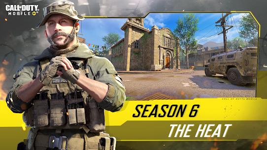 Call of Duty Mobile Apk Lastest Version 2021** 1