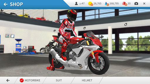 Real Moto 1.1.70 screenshots 7