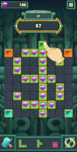 Block Puzzle Legend - Lucky Winner apkdebit screenshots 2