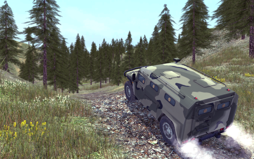 4x4 SUVs Russian Off-Road 2 For PC Windows (7, 8, 10, 10X) & Mac Computer Image Number- 13
