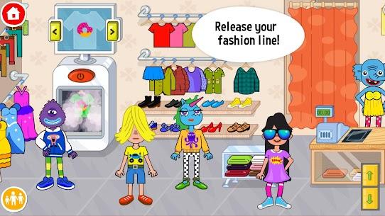 Pepi Super Stores: Fun & Games MOD Apk 1.1.27 (Unlimited Money) 1