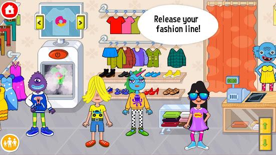 Pepi Super Stores: Fun & Games 1.1.27 screenshots 1