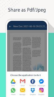 Image For Camera Scanner - Document & PDF Scanner Versi 1.1.3 1