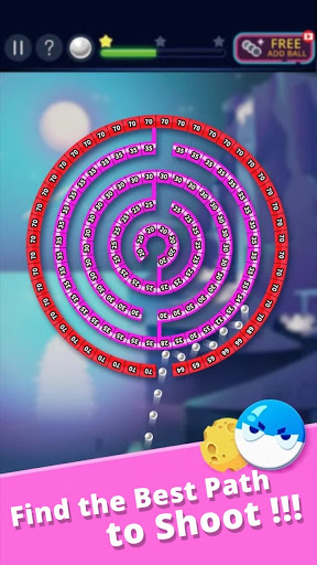 Bricks VS Balls - Casual brick crusher game apktram screenshots 3
