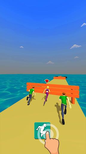 Parkour Race: Epic Run 3D 0.0.3 screenshots 1