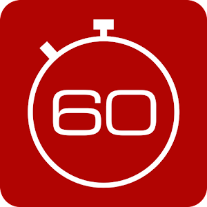 60 Minutes All Access 1.5 by CBS Interactive Inc. logo