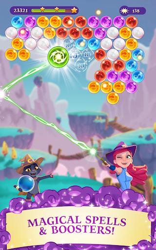 Bubble Witch 3 Saga  screenshots 18