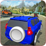 Offroad Pickup Truck Driver Games
