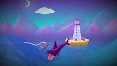 Saily Seas: 海の魔法&動きのおすすめ画像1