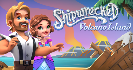 Volcano Island: Tropic Paradise 1.4.0 screenshots 7