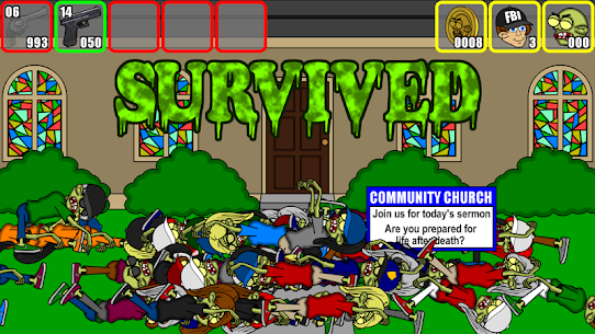 Survive The Zombie Apocalypse Hack Online [Android & iOS] 4
