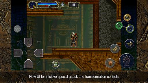 Castlevania: Symphony of the Night  screenshots 3