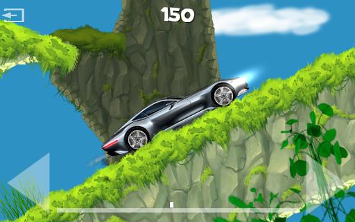 Exion Hill Racing  screenshots 3
