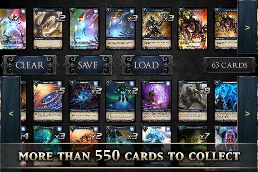 Shadow Era - Trading Card Game screenshots 2