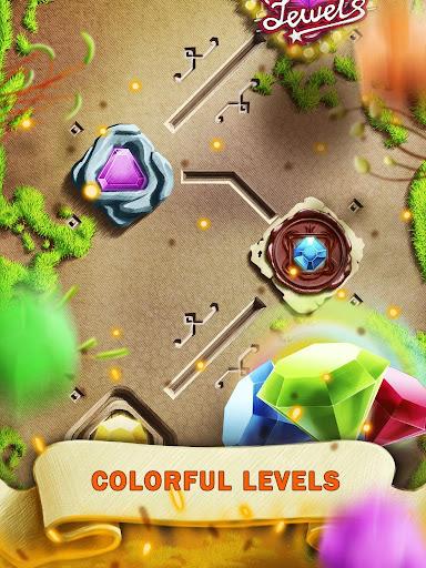 Doodle Jewels Match 3 1.1.5 screenshots 23