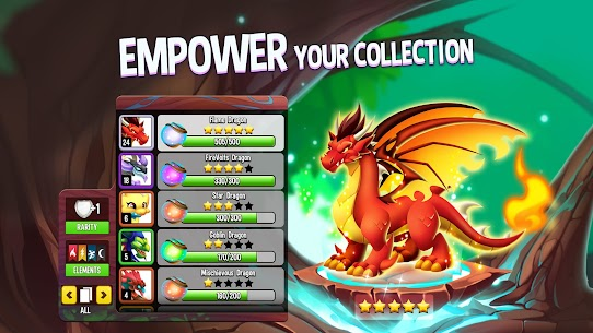 Dragon City Mobile Mod Apk , Dragon City Mobile Mod Apk Download , ***New 2021*** 3
