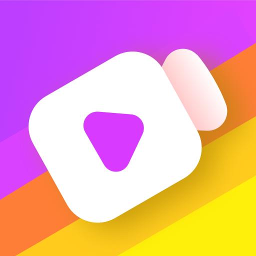 Creador de videos y fotos