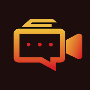 Random Live Call Live Video Chat 1.3 by FineAppsTech logo
