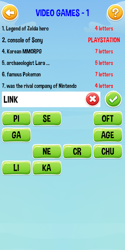 6 Clues  screenshots 5