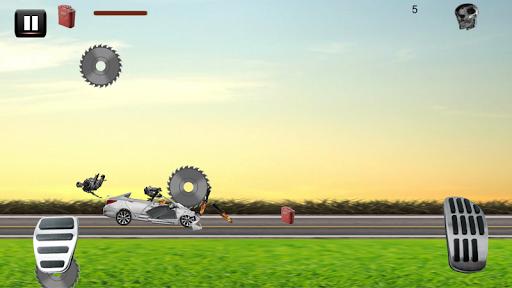 Car Crash 2d 0.4 screenshots 11