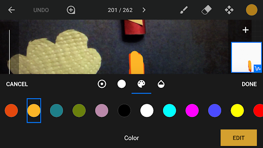 Stop Motion Studio Pro For Android 4