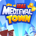 Idle Medieval Town - Tycoon, Clicker, Mittelalter