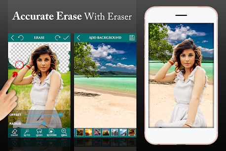 Ultimate Background Eraser (PREMIUM) 2.2 Apk 2