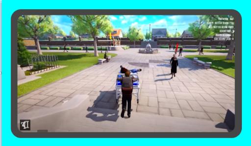 New Bad Guys at School Simulator 2021 Tips hack tool