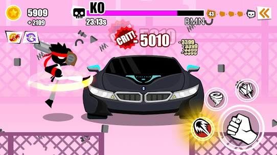 Car Destruction (MOD, Unlimited Money) 4