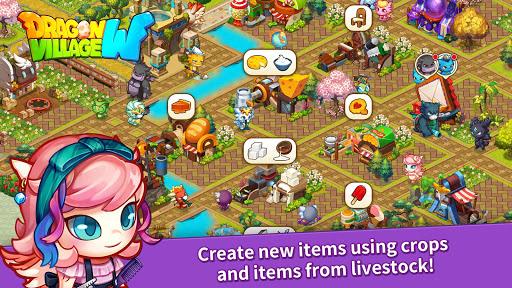 Dragon Village W 1.0.19 screenshots 5