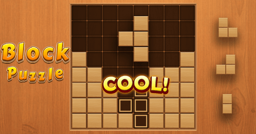 Wood Block Puzzle - Classic Puzzle Game 1.6 screenshots 13