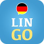 Learn German with LinGo Play
