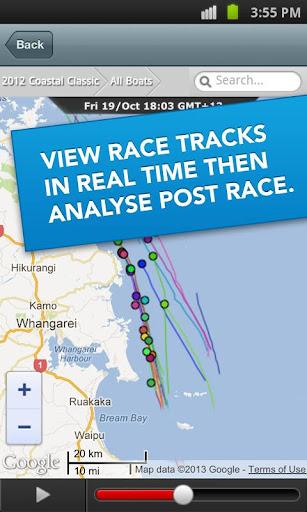 predictwind tracker screenshot 2