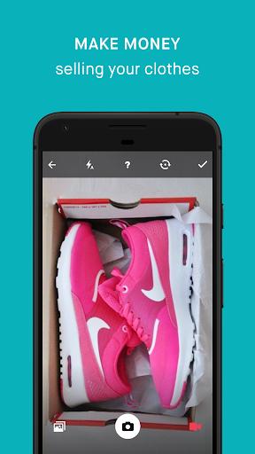 Vinted - Sell Buy Swap Fashion 20.21.7.0 screenshots 1